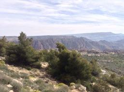 Dana Nationalpark