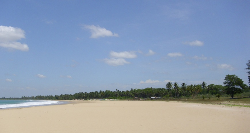 Pasikuda-Beach