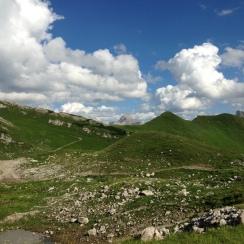 Nebelhorn2016-BlickZumHochvogel